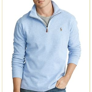 Ralph Lauren Polo Estate Rib Sweatshirt Large